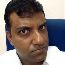 Haritharan Suppaiah