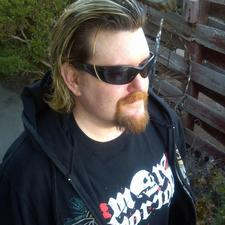 Seth Metoyer