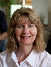 Cindy Bertholdt