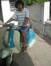 Deep Desai