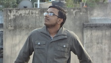 Rudradeep Mukherjee