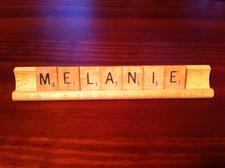 Melanie Coughlin