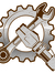 Rusty Wrench