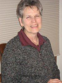 Marjorie Pryse