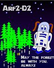 Arf2D2
