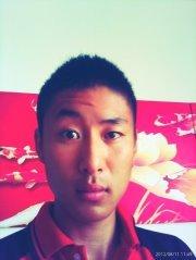 Rashawn Chang