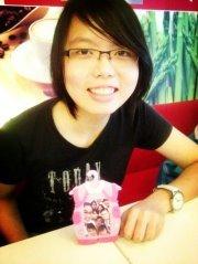 Kelly Chong