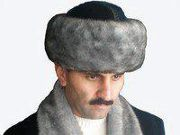 Azer Hasret