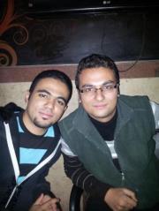 Abdelrahman Saber