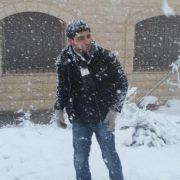Tarek Rish