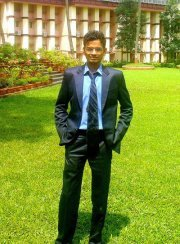 Pravesh Singh