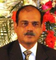 Khalid Rind