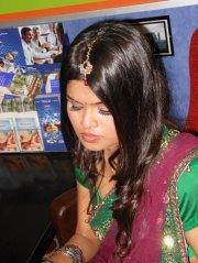 Samiksha Anvekar