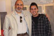 Mahmoud Al-khateeb
