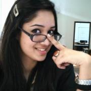 Zishma Asif