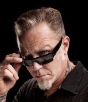 Manson Hetfield