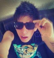 Cory Joanne
