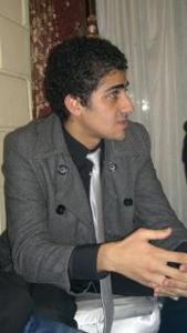 Mohamed Ghaly