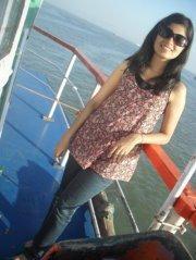 Nemisha Mishra