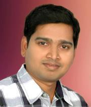 Ramakrishna Thelagathoti