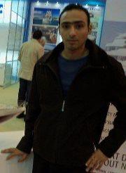 Mohammad Nabil