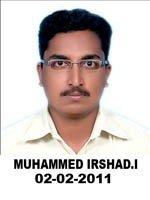 Muhammed Irshad