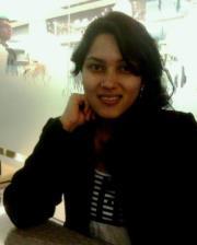 Urmila Chowdhury