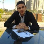 Mahmoud Elmoafy
