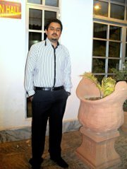 Mohsin Munir