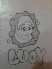 Lucy Kartikasari