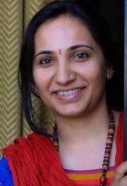 Protima Sharma