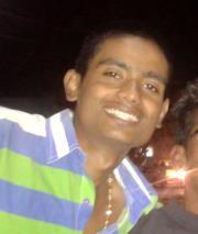 Prateek Borasi