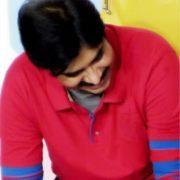 Sandeep Mulabagal