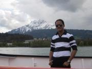 Vinod Dubey