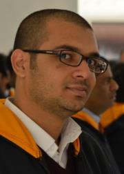 Rizwan Metla
