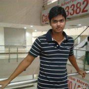 Debasish Mishra