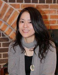 Keiko Toya