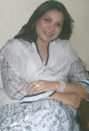 Nosheen Ahmed