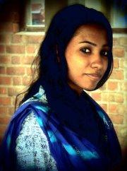 Asha Sreenivas