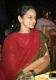 Nandhini Vasudevan