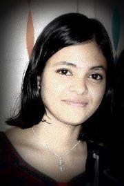 Ananya Mondal