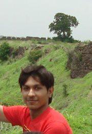 Jay Visariya