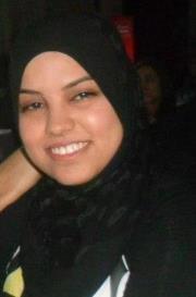 Marwa Hichri