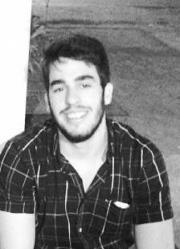 Humberto Madruga