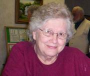 Judith Reed