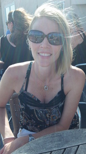 Toni Frazier