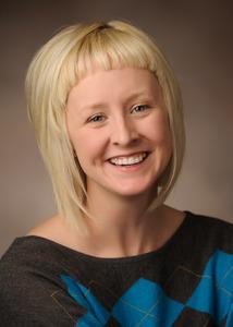 Katie Scherrer