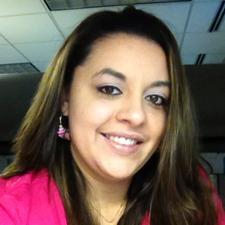Christina Delgado
