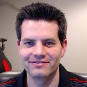 Gregg B. Jensen