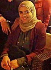 Mariam Atef